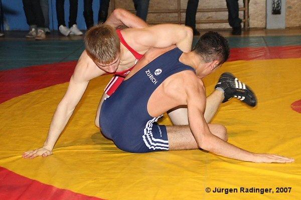 Gailbach vs Kleinostheim