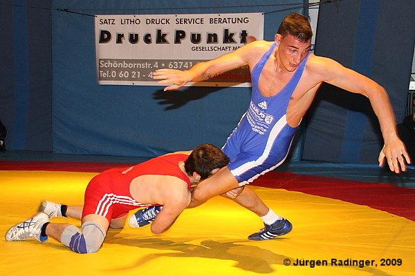 Gailbach vs Riegelsberg