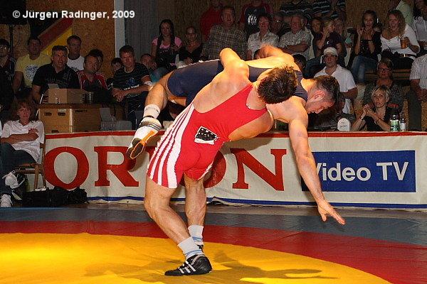 Gailbach vs Bonn-Duisdorf