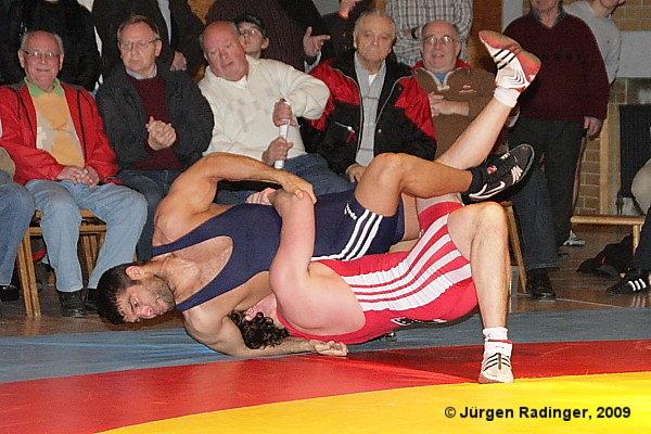 Gailbach vs Mömbris-Königshofen