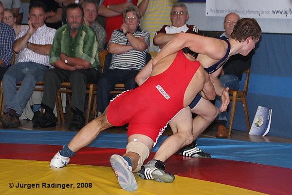 Saison 2008 / 09